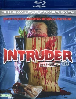 Intruder (Blu-ray/DVD) 8506931