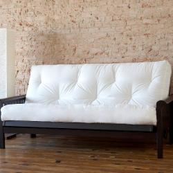 8-inch Full-size Gel Memory Foam Futon Mattress