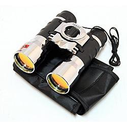 Defender 16x42 Ruby Coated Lens Binocular and Case