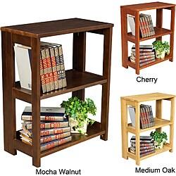 Flip Flop Home Office Desk Side Bookcase