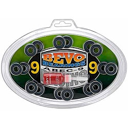 Bevo Abec 9 Bearings