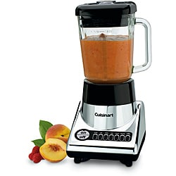 Cuisinart SPB-10CHFR PowerBlend 600-watt 56-ounce Blender (Refurbished)