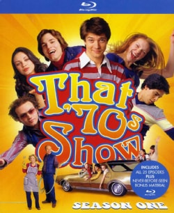 That '70s Show: Season 1 (Blu-ray) 8519342
