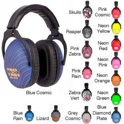 Pro Ears Passive Revo 25 Youth Ear Muffs