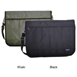 Western Pack Date Shield 15-inch Laptop Messenger Bag