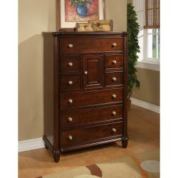 Hawthorne 8-drawer Chest