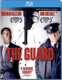 The Guard (Blu-ray Disc) 8527508