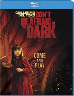 Don't Be Afraid of The Dark (Blu-ray Disc) 8531018