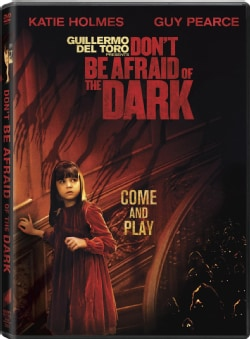 Don't Be Afraid of The Dark (DVD) 8531019