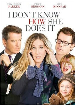 I Don't Know How She Does It (DVD) 8531025