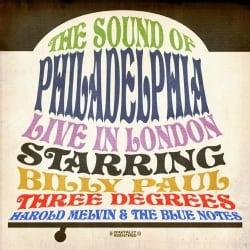 SOUND OF PHILADELPHIA (LIVE IN LONDON) - SOUND OF PHILADELPHIA (LIVE IN LONDON) 8537504