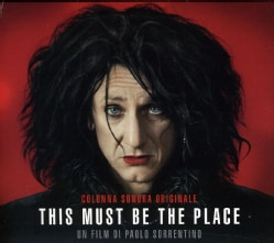 THIS MUST BE THE PLACE - SOUNDTRACK 8540806