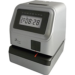 David-Link Time & Attendance Machine S-3000 with Password Protection