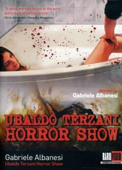 Ubaldo Terzani Horror Show (DVD) 8544452