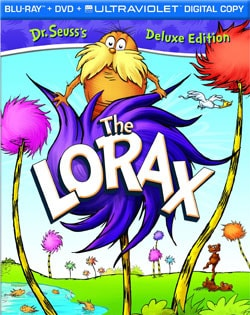 The Lorax (Blu-ray/DVD) 8549649