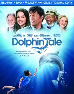 Dolphin Tale (Blu-ray/DVD) 8552951