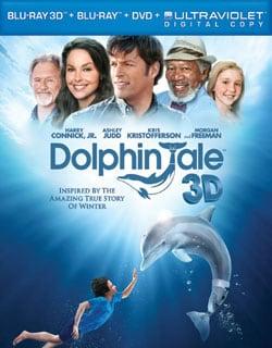 Dolphin Tale 3D (Blu-ray/DVD) 8552952