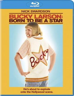 Bucky Larson: Born to Be A Star (Blu-ray Disc) 8553227