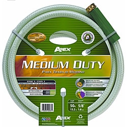 "Teknor 5/8""x50' Medium Duty Hose"