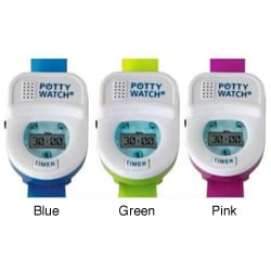 Potty Time Potty Watch Training Timer