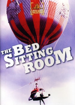 The Bed Sitting Room (DVD) 8561786