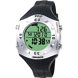 Pyle Advanced Dive Meter W/Water Depth,Temperature