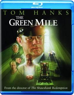 The Green Mile (Blu-ray Disc) 8566279