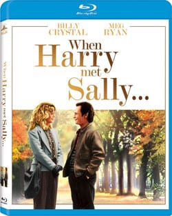 When Harry Met Sally (Blu-ray Disc) 8567622