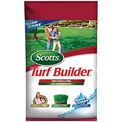 Scotts Turf Builder 15M Winterguard
