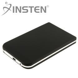 INSTEN 2.5-inch Black SATA HDD Enclosure
