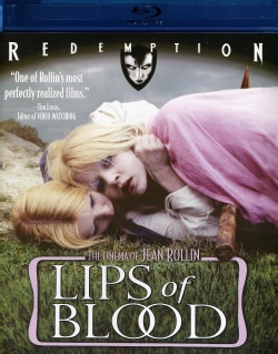 Lips of Blood (Blu-ray Disc) 8571626