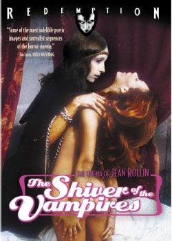 Shiver of the Vampires (DVD) 8571639