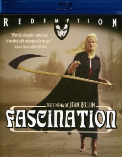Fascination (Blu-ray Disc) 8571643