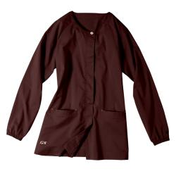 IguanaMed Wine Women's Nursing Jacket