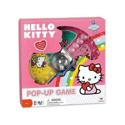 Hello Kitty Pop Up Game