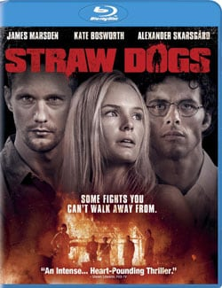 Straw Dogs (Blu-ray Disc) 8579943