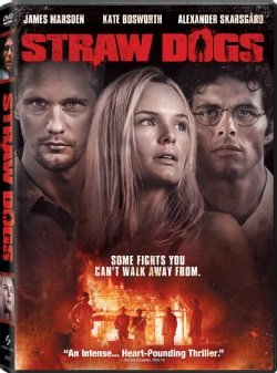 Straw Dogs (DVD) 8579944