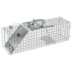 Havahart EZ Set Pro Squirrel Cage Trap