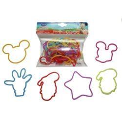 Mickey Mouse Rubber Bracelet Bandz 8586236