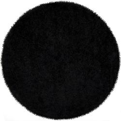 Hand-woven Pembroke Soft Shag (8' Round)