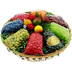 Jelly Belly Fruit Fantasy Basket