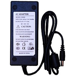 ITLED DC Transformer/ Driver for LED Strips 48W