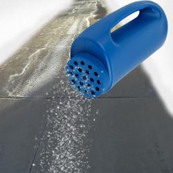 Stalwart Winter Deicing Salt Dispenser