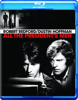 All The President's Men (Blu-ray Disc) 8592925