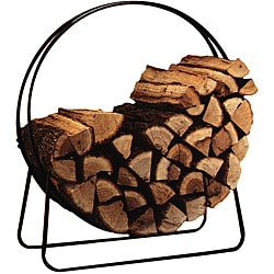 Panacea Tubular Steel Log Hoop 40""