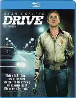 Drive (Blu-ray Disc) 8600296