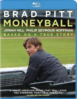 Moneyball (Blu-ray Disc) 8600306