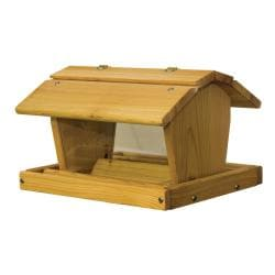 Large Barn Bird Feeder