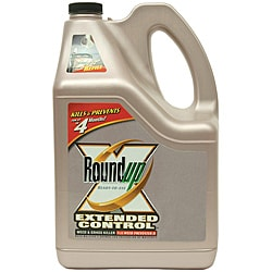 Roundup Extend Control Weed and Grass Killer Refill (1.25 Gallon)