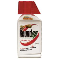 Roundup Weed & Grass Killer Plus Bonus (36.8 oz)